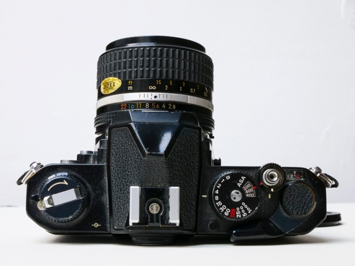 Nikon FM + 35 MM_ 03